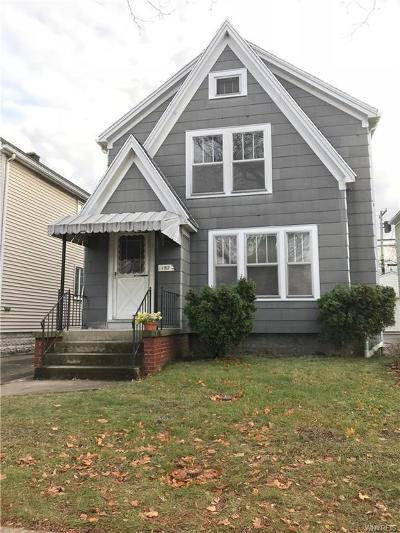 Multi Family 2-4 A-Active: 152 Shepard Ave