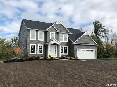 Orchard Park Single Family Home A-Active: 11 Tranquility