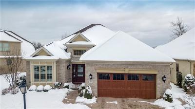 Erie County Single Family Home A-Active: 105 Harbridge