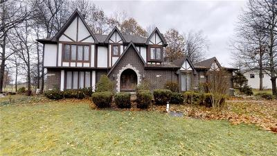 Amherst NY Single Family Home A-Active: $265,000