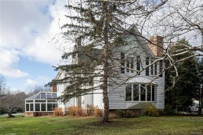 Niagara County Single Family Home A-Active: 3244 Coomer Road