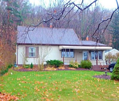 Single Family Home Sold: 4991 Creek Road Extension