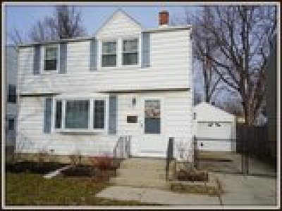 Single Family Home A-Active: 328 Moore Avenue