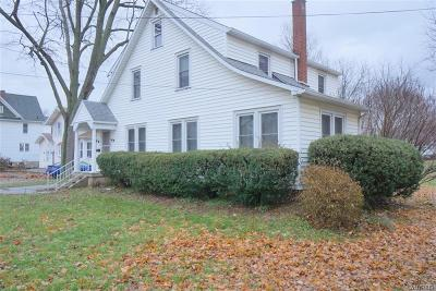 Orleans County Single Family Home C-Continue Show: 927 Gwinn Street