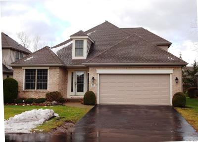 Erie County Single Family Home A-Active: 99 Lord Byron Lane