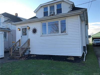 Single Family Home A-Active: 290 Wagner Avenue