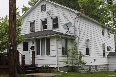 Single Family Home A-Active: 17 Oatman Avenue