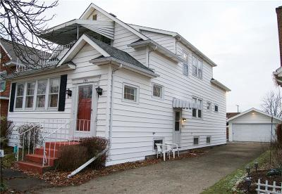 Multi Family 2-4 A-Active: 105 Mullen Street
