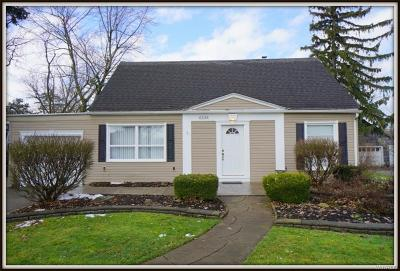Clarence Single Family Home A-Active