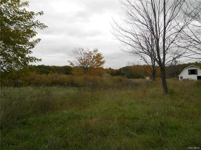 Erie County Residential Lots & Land A-Active: 8839 Jennings Road