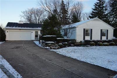 Amherst Single Family Home A-Active: 24 Wayside Court