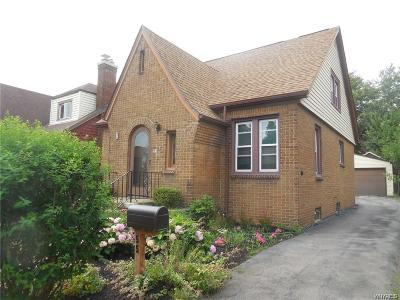 Single Family Home A-Active: 55 Woodward Avenue