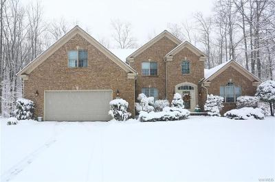 Orchard Park Single Family Home A-Active: 40 Winterhall Road