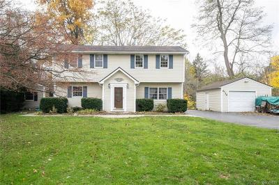 Niagara County Single Family Home A-Active: 6736 Tonawanda Creek Road