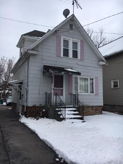 Niagara Falls Single Family Home A-Active: 1863 South Avenue