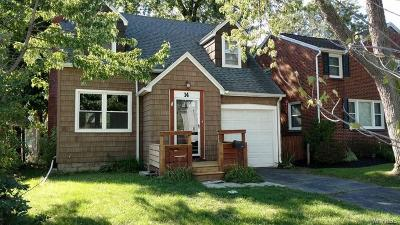 Single Family Home A-Active: 14 Marquette Avenue