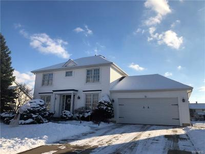Lancaster Single Family Home A-Active: 51 Old Post