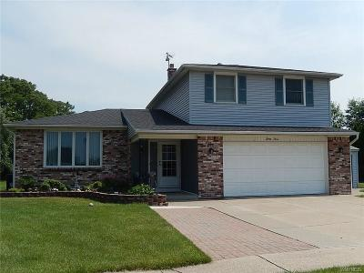 West Seneca Single Family Home A-Active: 33 Windtree Lane