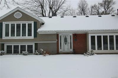 Erie County Single Family Home A-Active: 110 Dawnbrook Lane