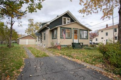 Orchard Park Single Family Home P-Pending Sale: 128 Summit Avenue