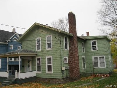 Multi Family 2-4 A-Active: 32 Spalding Street