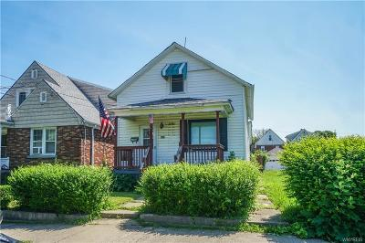 Niagara Falls Single Family Home A-Active: 539 20th Street