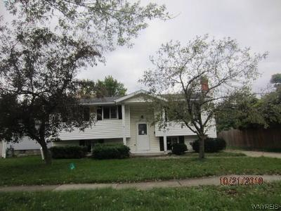 Single Family Home A-Active: 180 Dartwood Drive