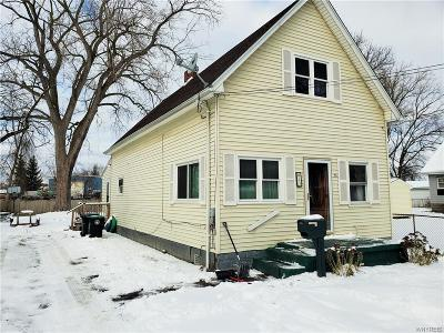 Single Family Home A-Active: 43 Cleveland Avenue