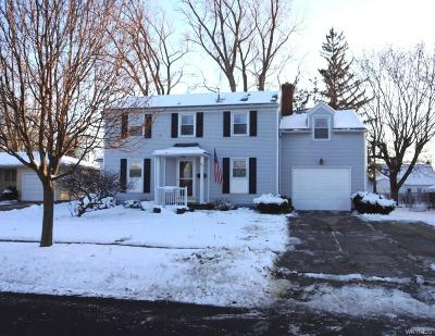 Single Family Home A-Active: 59 Sweet Briar Road