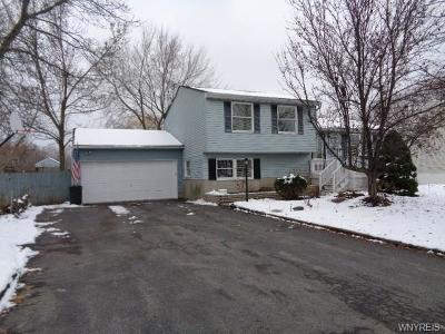 Single Family Home A-Active: 6909 Northview Drive