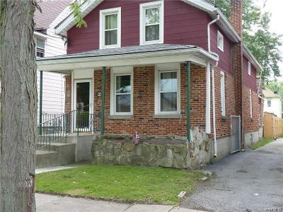 Single Family Home A-Active: 55 Morgan Street
