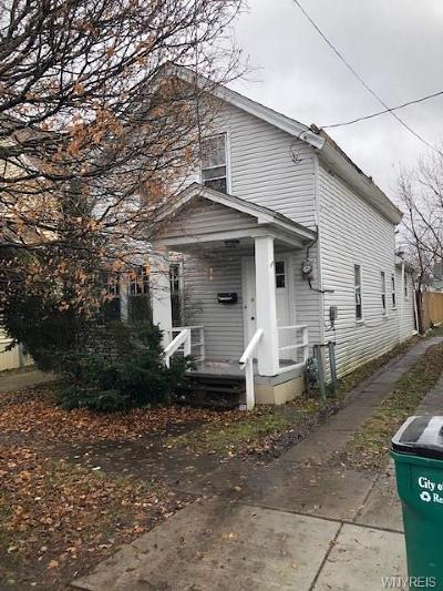 Buffalo Single Family Home A-Active: 97 Dempster Street