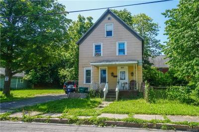 Niagara Falls Single Family Home A-Active: 807 Willow Avenue