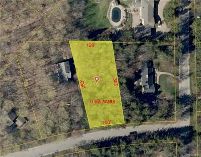 Orchard Park Residential Lots & Land A-Active: 96 Briar Hill Road