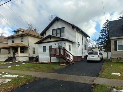 Niagara Falls Single Family Home A-Active: 741 91st Street