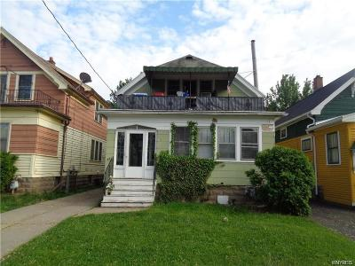 Erie County Multi Family 2-4 A-Active: 481 Highgate Avenue