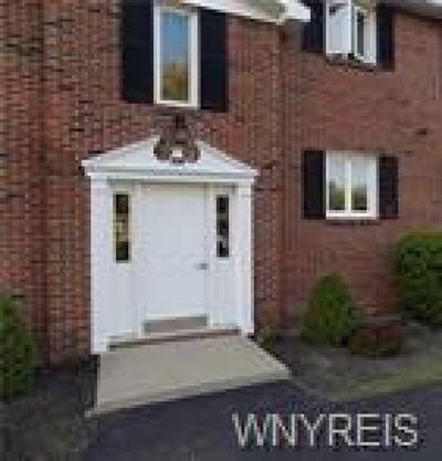Erie County Condo/Townhouse A-Active: 1060 Reserve Road #2