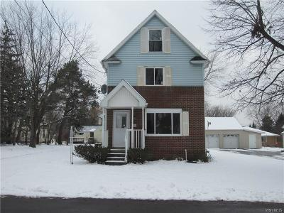Erie County Single Family Home A-Active: 24 Miller Street