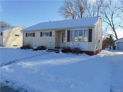 Erie County Single Family Home A-Active: 90 Frontier Drive