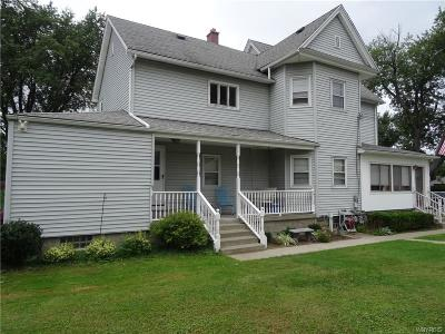 Multi Family 2-4 U-Under Contract: 38 Miriam Avenue
