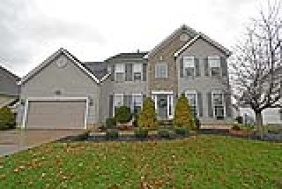Erie County Single Family Home A-Active: 223 Enchanted Forest North Drive