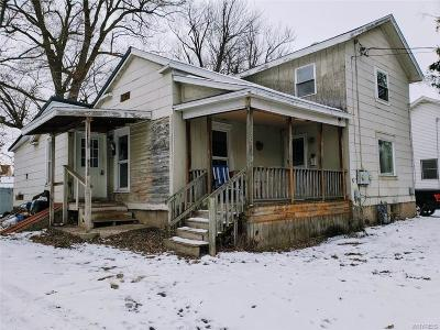 Orleans County Multi Family 2-4 A-Active: 814-816 South Main Street