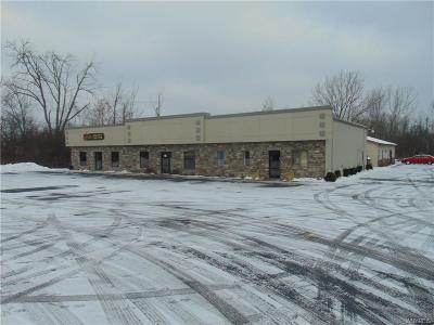 Elma NY Commercial Lease A-Active: $1,200