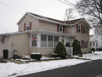 Genesee County Single Family Home C-Continue Show: 6 Thorpe Street