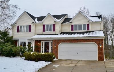 Lancaster Single Family Home A-Active: 16 Southpoint Drive