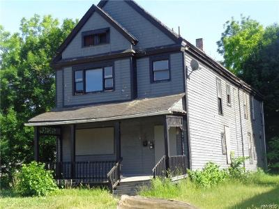 Buffalo Multi Family 2-4 A-Active: 23 Southampton Street