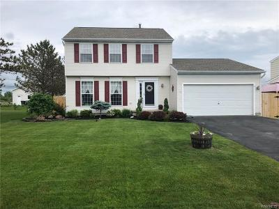 Lancaster Single Family Home A-Active: 3 Signal Drive