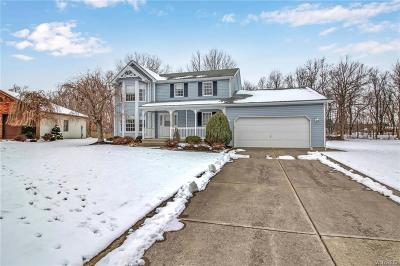 Erie County Single Family Home A-Active: 10 Countryside Lane
