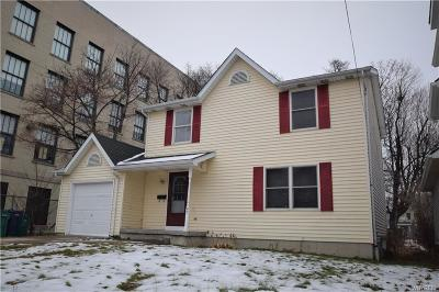 Buffalo Single Family Home A-Active: 97 Orange Street
