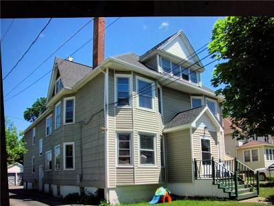 North Tonawanda Multi Family 2-4 U-Under Contract: 145 Bryant Street